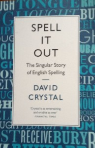 David Crystal's lovely book